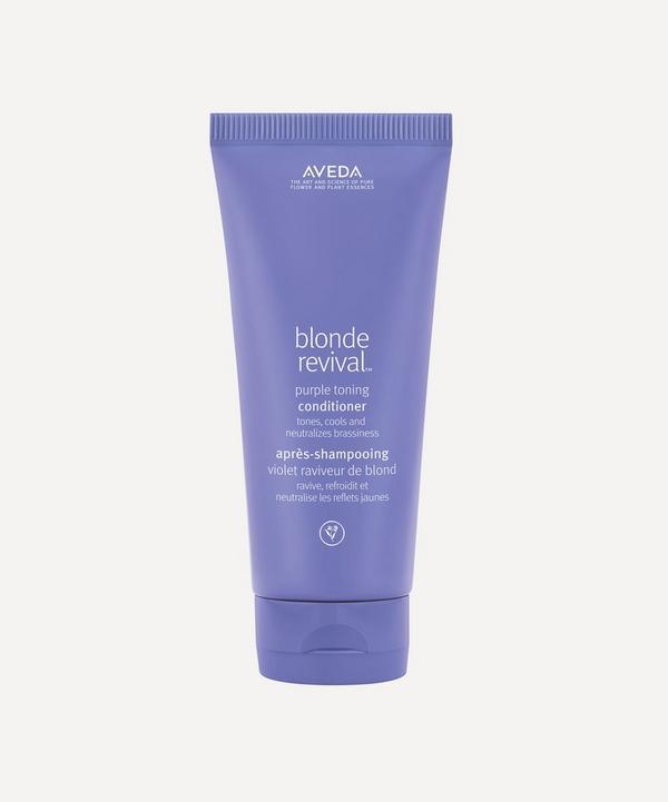 Aveda - Blonde Revival Purple Toning Conditioner 200ml