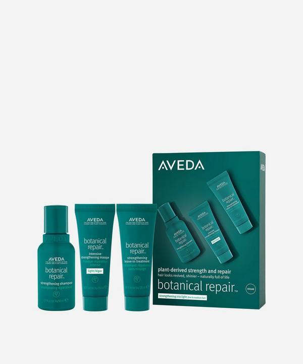 Aveda - Botanical Repair Trio Light