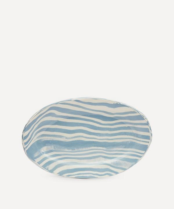 Henry Holland Studio - Blue and White Serving Platter