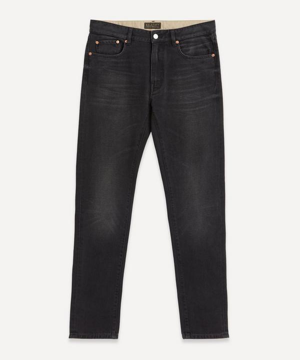 Belstaff - Longton Slim Cotton Jeans