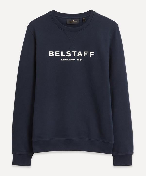 Belstaff - 1924 Logo Sweatshirt