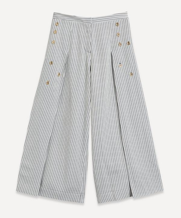 palmer//harding - Love Exposed Culottes