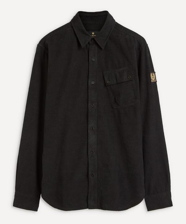 Albam - Pitch Cord Shirt