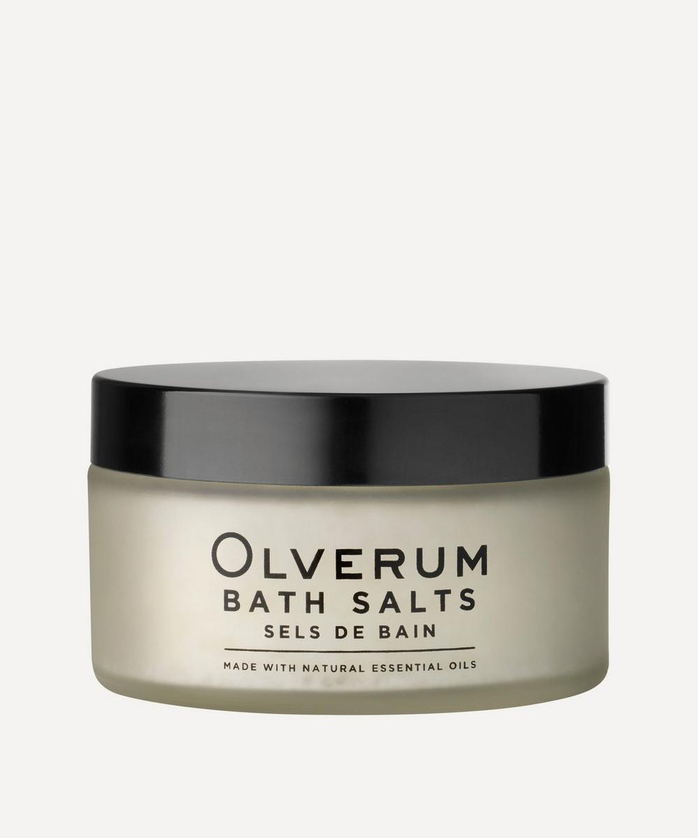 Olverum - Bath Salts 200g