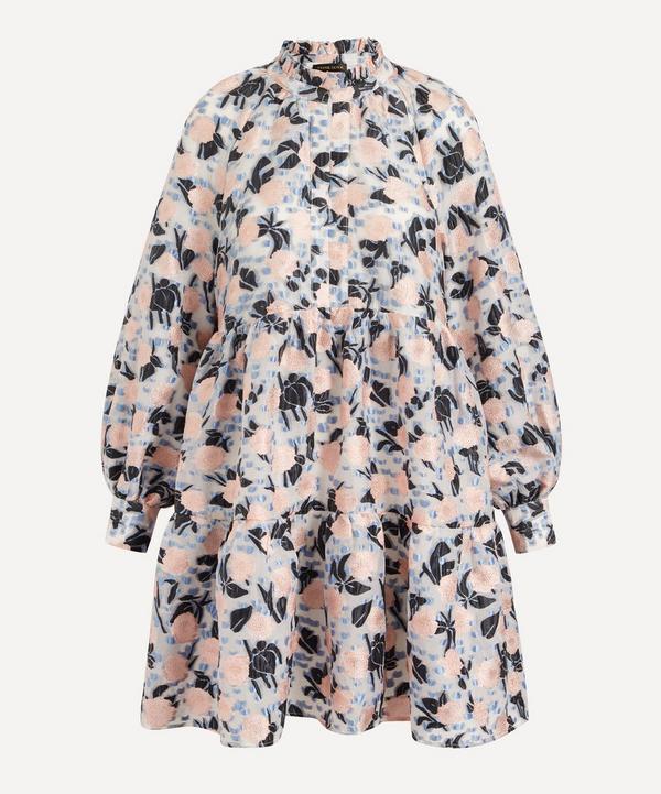 Stine Goya - Jasmine Pezonia Print Dress