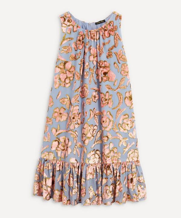 Stine Goya - Kenna Rosemary Banana Leaf Print Dress