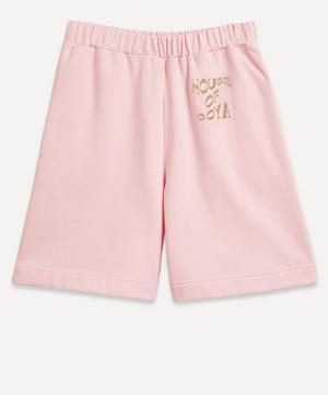 Signe Logo Sweat Shorts