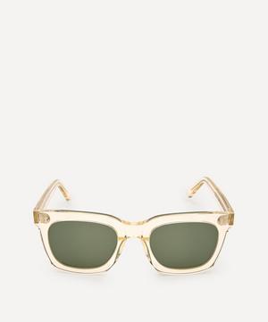 Judd Square Sunglasses