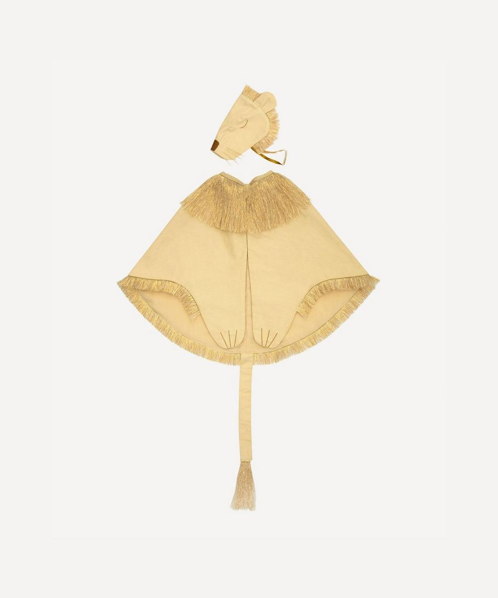 Meri Meri - Lion Costume 3-6 Years