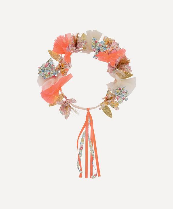 Meri Meri - Floral Halo Crown
