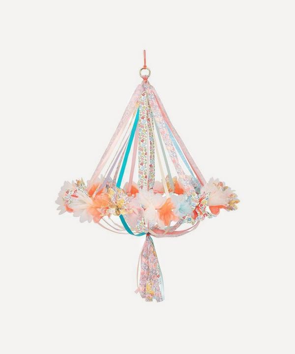 Meri Meri - Floral Fabric Chandelier