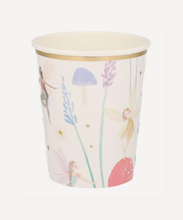 Meri Meri - Fairy Party Cups Set of 8