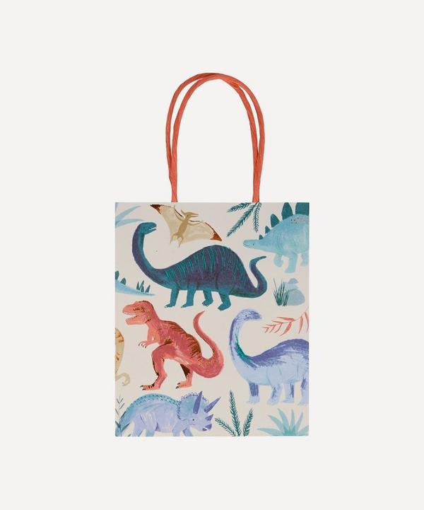 Meri Meri - Dinosaur Kingdom Party Bags Set of 8