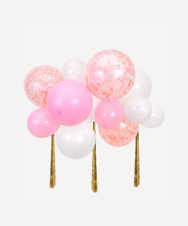 Meri Meri - Pink Balloon Cloud Kit
