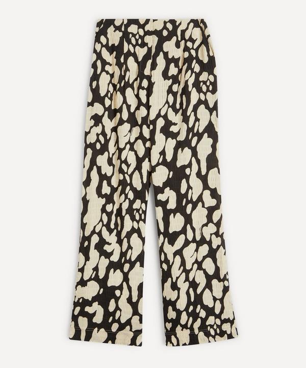 Nanushka - Edna Printed Trousers