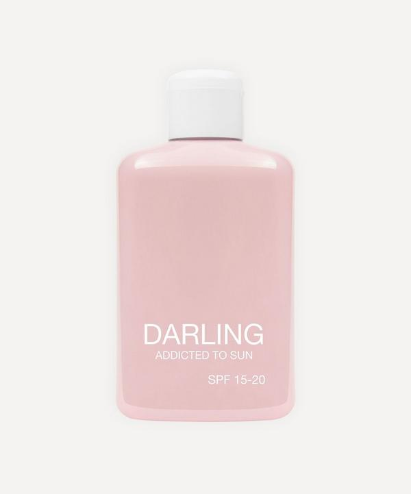 DARLING - Medium Protection SPF 15-20 150ml