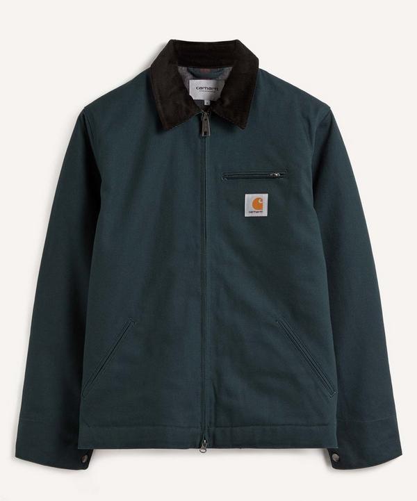 Carhartt WIP - Detroit Canvas Jacket
