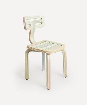 Chubby Chair