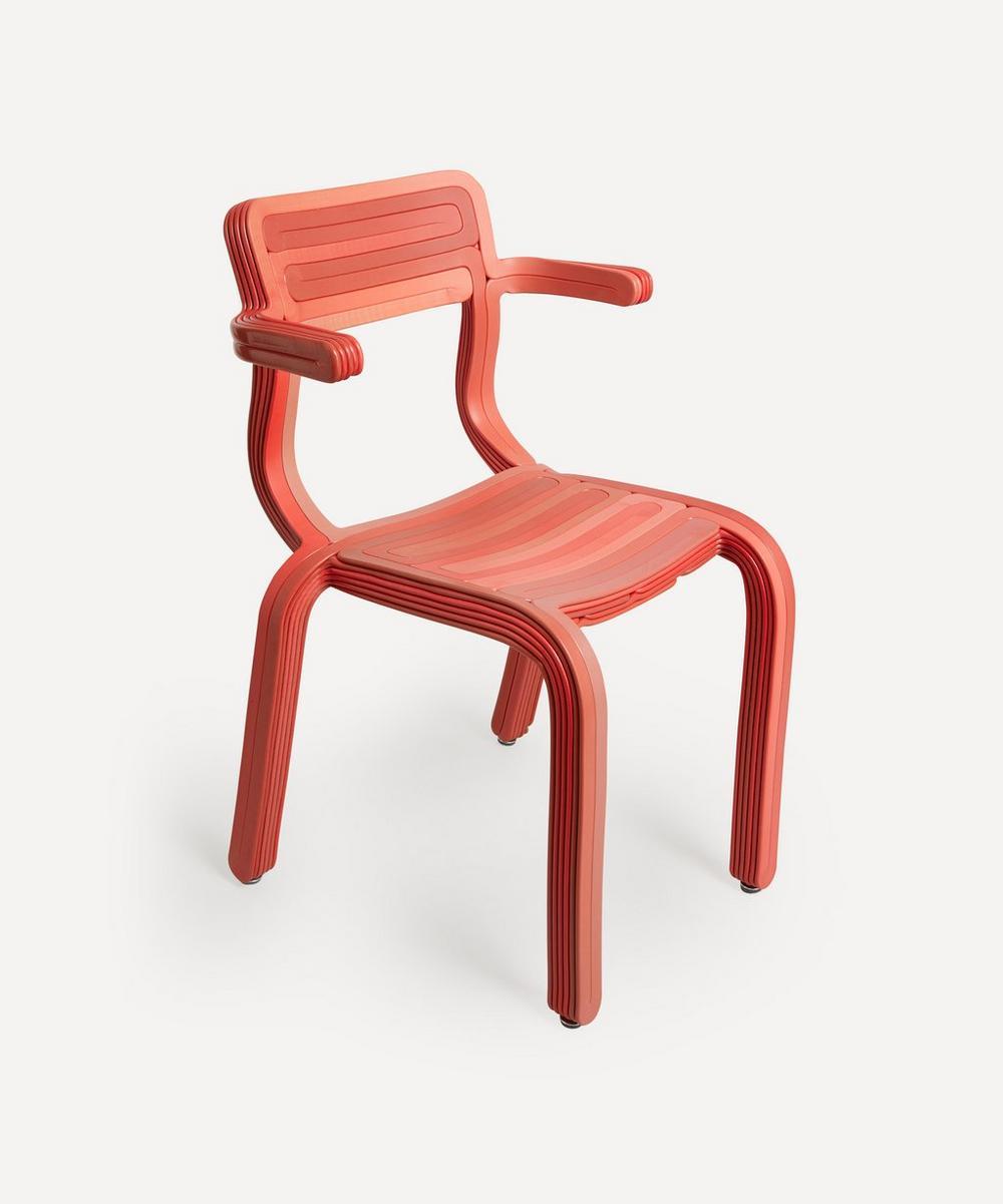 Kooij - RVR Chair