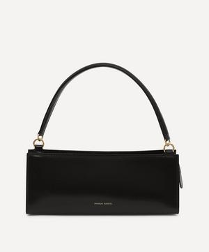 Pencil Leather Handbag