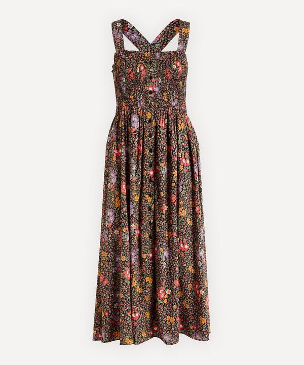 byTiMo - Smocked Button Through Dress