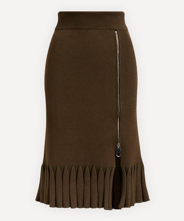 Chloé - Knitted Midi-Skirt