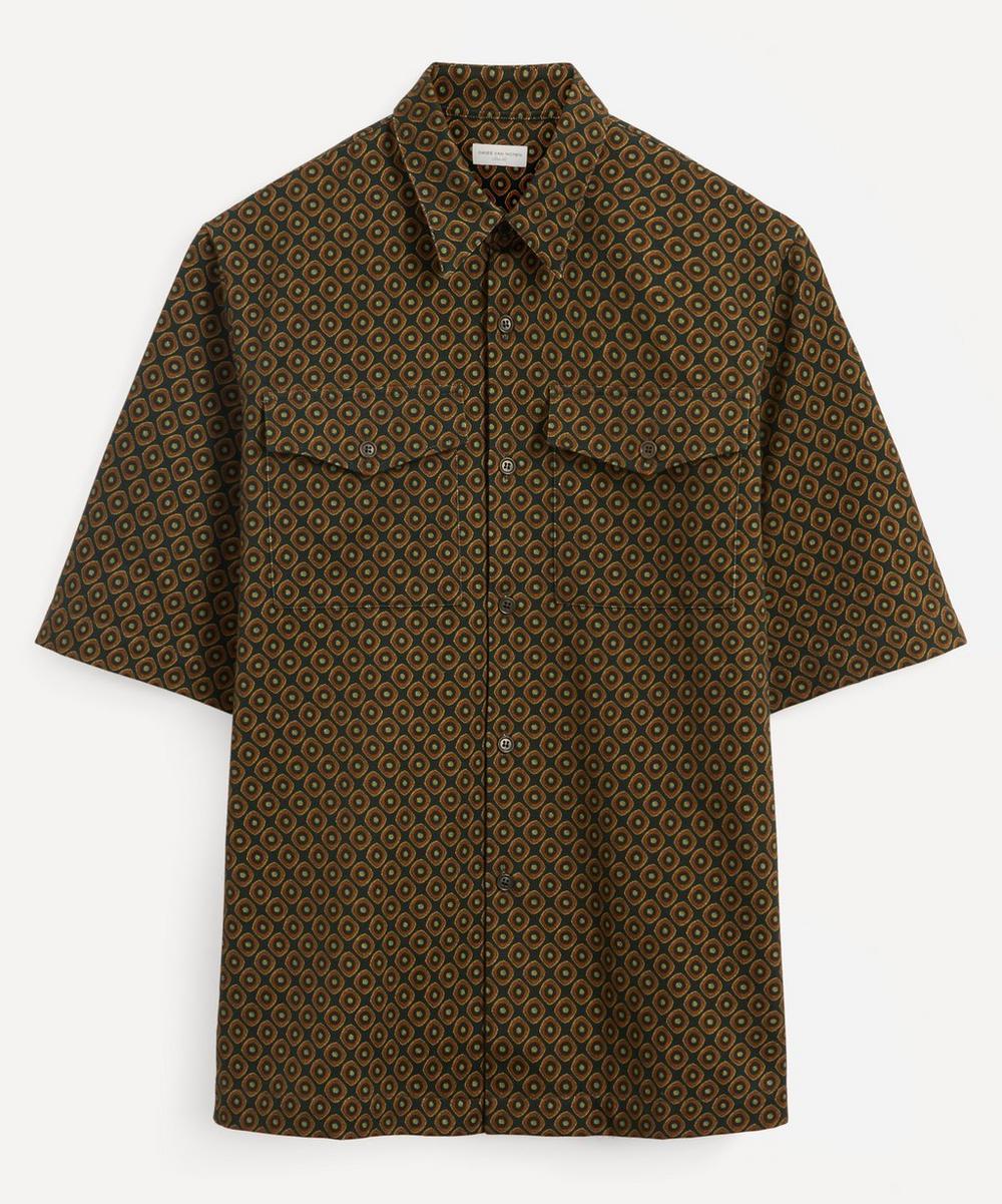 Dries Van Noten - Claseni Printed Shirt