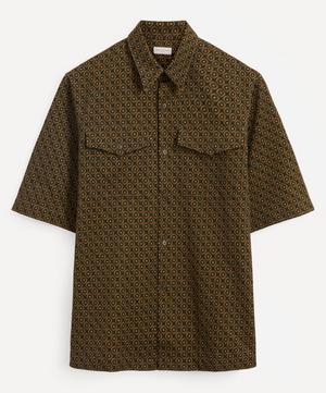Claseni Printed Shirt