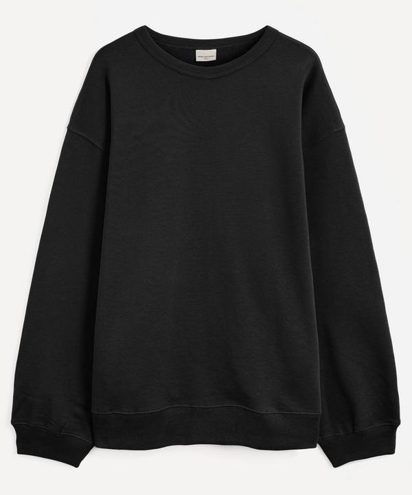 Dries Van Noten - Hax Crew-Neck Sweater