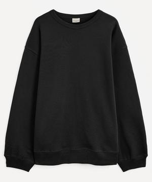 Hax Crew-Neck Sweater
