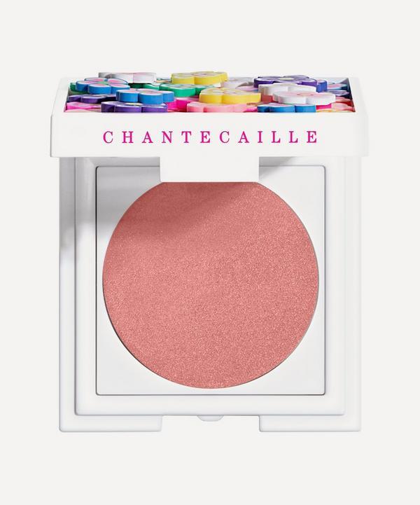 Chantecaille - Flower Power Cheek Shade Blush in Rosy 2g