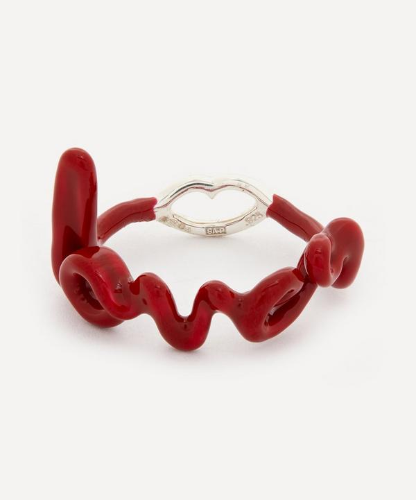 Solange Azagury-Partridge - Lover Hotscripts Ring