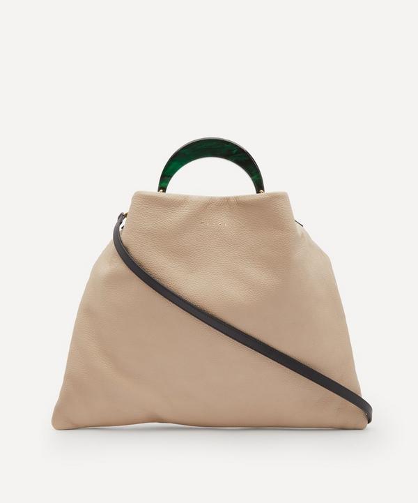 Marni - Hobo Leather Handbag