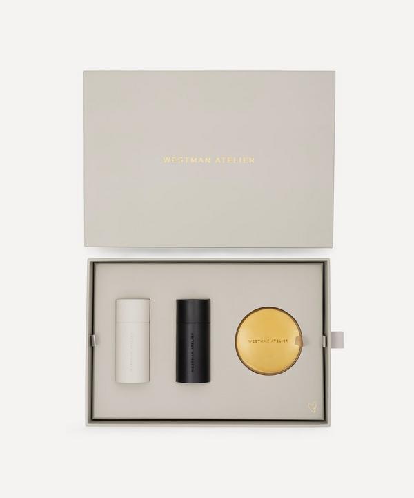 Westman Atelier - Le Box The GP Edition