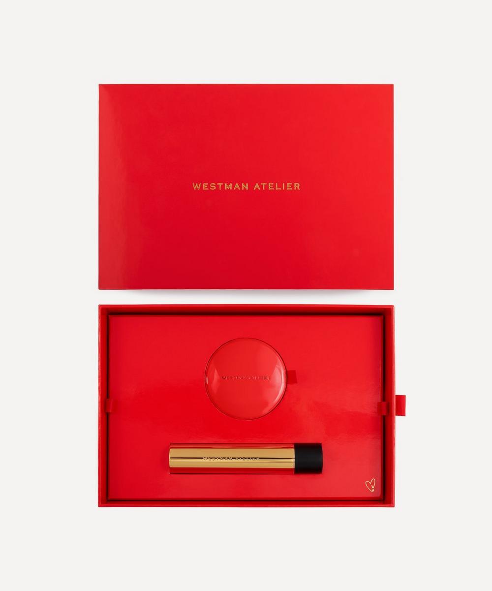 Westman Atelier - Le Box The Shanghai Edition