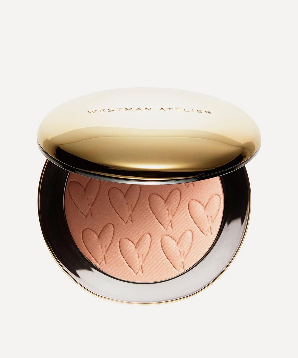 Westman Atelier - Beauty Butter Powder Bronzer 8g
