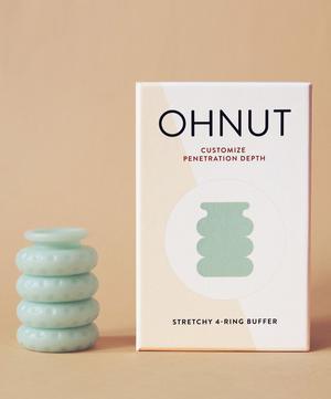 OHNUT Classic Set of 4