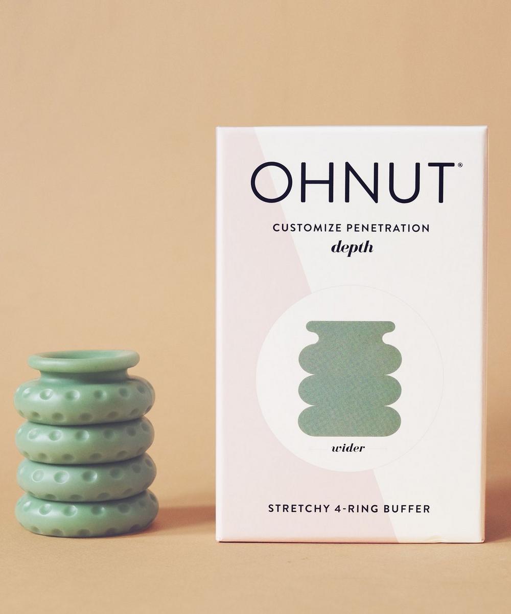 OHNUT - OHNUT Wider Set of 4