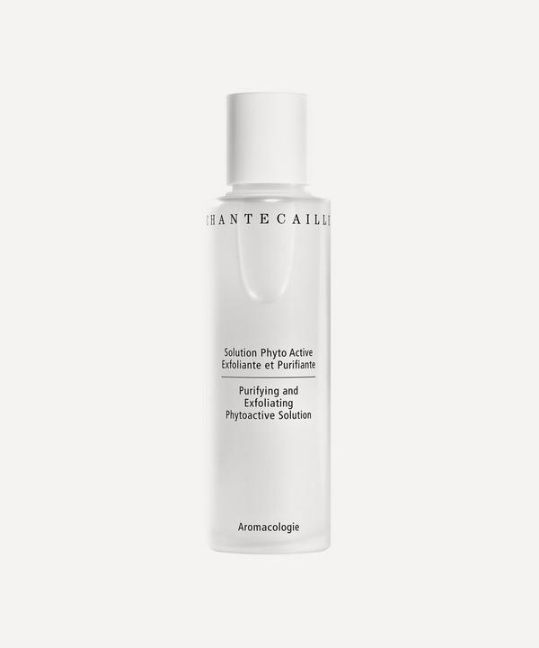 Chantecaille - Purifying and Exfoliating Phytoactive Solution 100ml
