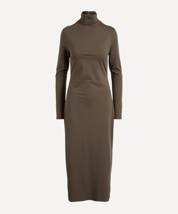 Lemaire - Second Skin Dress