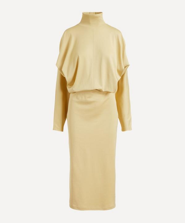 Lemaire - Turtleneck Sweater Dress