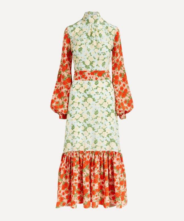 Teatum Jones - The Lizzie Dress