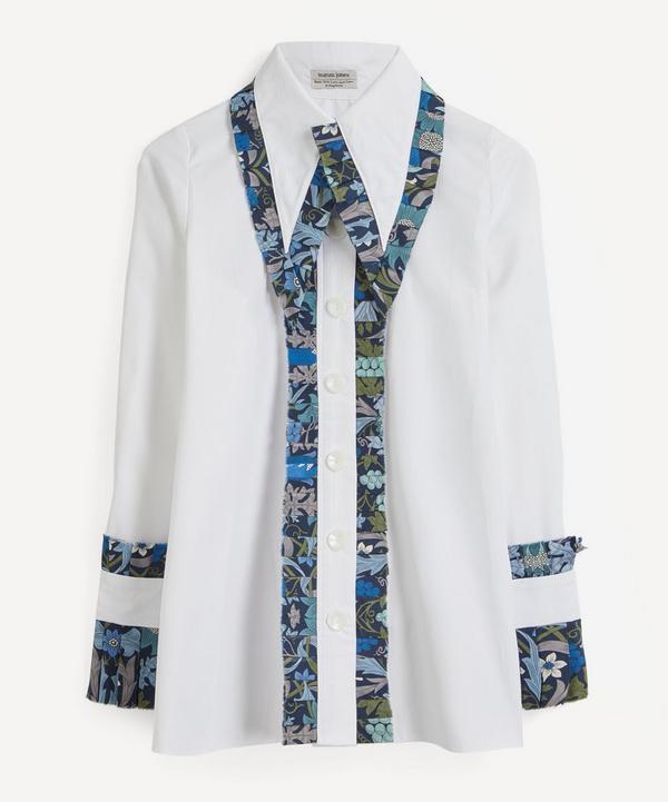 Teatum Jones - The Klana Shirt