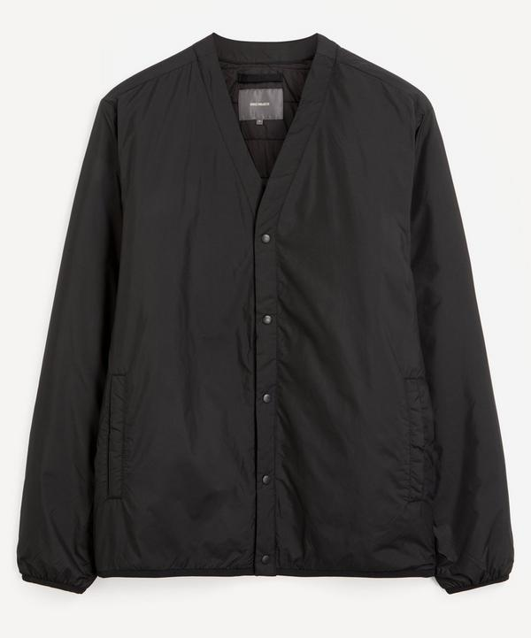 Norse Projects - Otto Lightweight Collarless Jacket