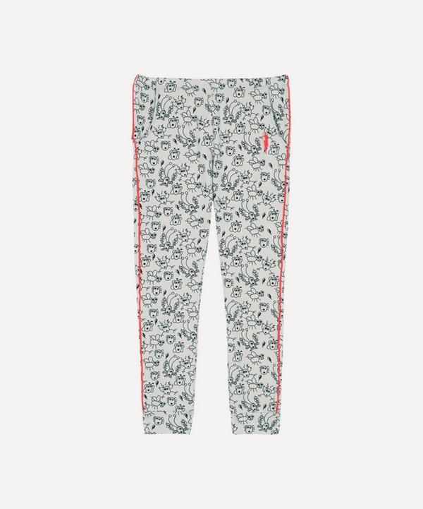 Scamp & Dude - Sonny Print Joggers 1-9 Years