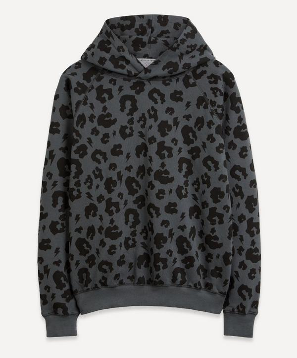 Scamp and Dude - Leopard Hoodie