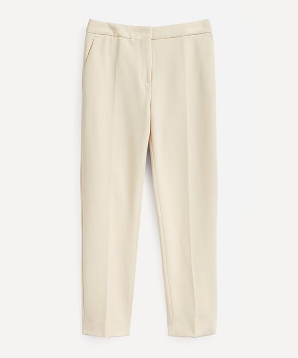 MaxMara - Jersey Trousers
