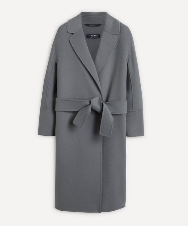 'S Max Mara - Wool Coat