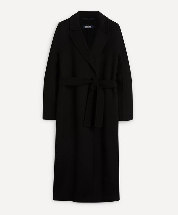 'S Max Mara - Maxi Wool Coat