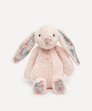 Blossom Blush Bunny Small Soft Toy